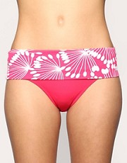 buy Fantasie Sicily Foldover Bikini Briefs by Fantasie in swimsuits shop