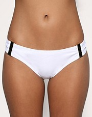 buy Lepel White Sands Bikini Brief by Lepel in swimsuits shop