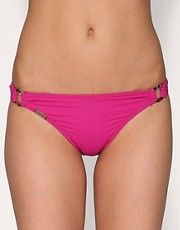 buy Sunseeker Maui Ring Side Bikini Briefs by Sunseeker in swimsuits shop