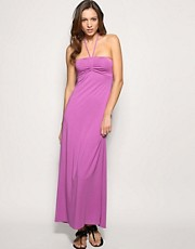 buy Cosabella Halter Jersey Maxi Dress by Cosabella in swimsuits shop