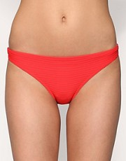 buy Princesse Tam Tam Jacquard Body Con Bikini Briefs by Princesse Tam Tam in swimsuits shop
