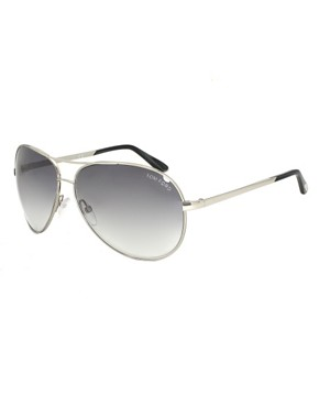 Tom Ford Charles Aviator Sunglasses