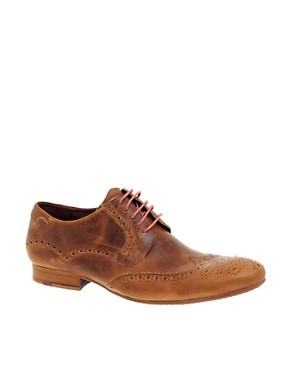 Gibson Time Brogue Shoes