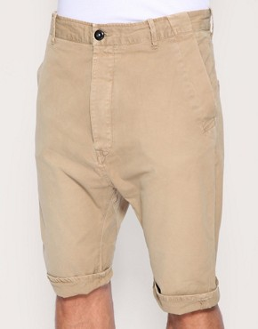 G-Star Bronson Chino Loose Tapered Short