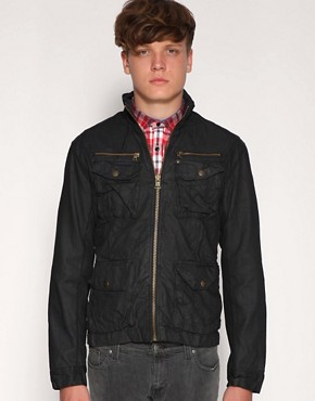 BORN By Ted Baker Denim Jacket