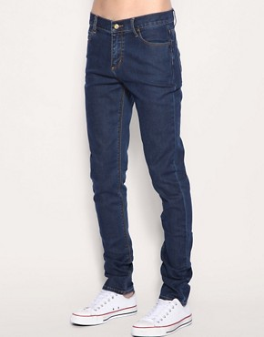 Monkee Genes Bamboo Skinny Jeans