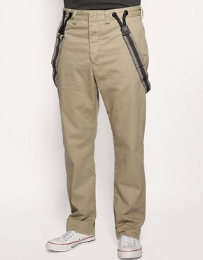 Lee 101 Fifties Chino Trouser