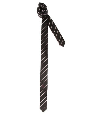 Fred Perry College Stripe Tie