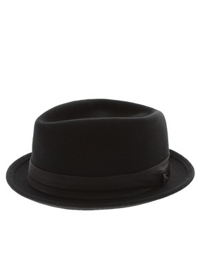 ASOS Felt Pork Pie Hat