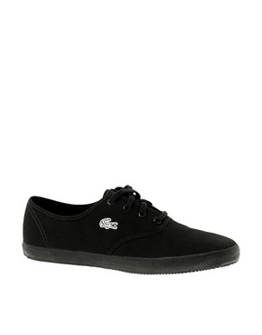 Lacoste | Lacoste Gambetta FD Trainer at ASOS :  footwear design sneakers designer