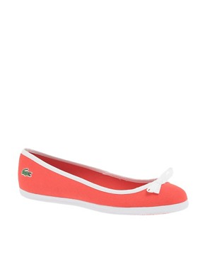 Lacoste Gambetta SPL from us.asos.com