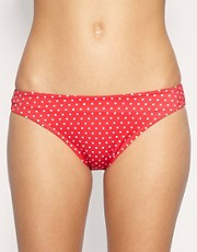 buy Freya Pier Spot Classic Bikini Brief by Freya in swimsuits shop