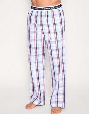 Tommy Hilfiger Woven Lounge Pants