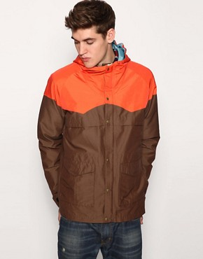 Gant Rugger Ranger Parka